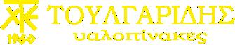 Τουλγαρίδης Logo